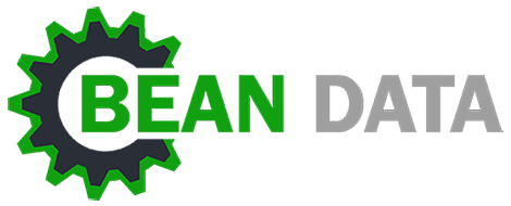 Bean Data - Logo