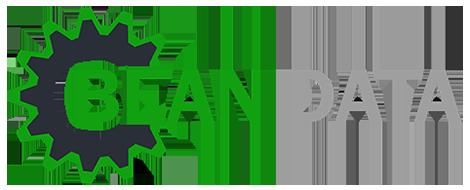 Bean Data - Logo